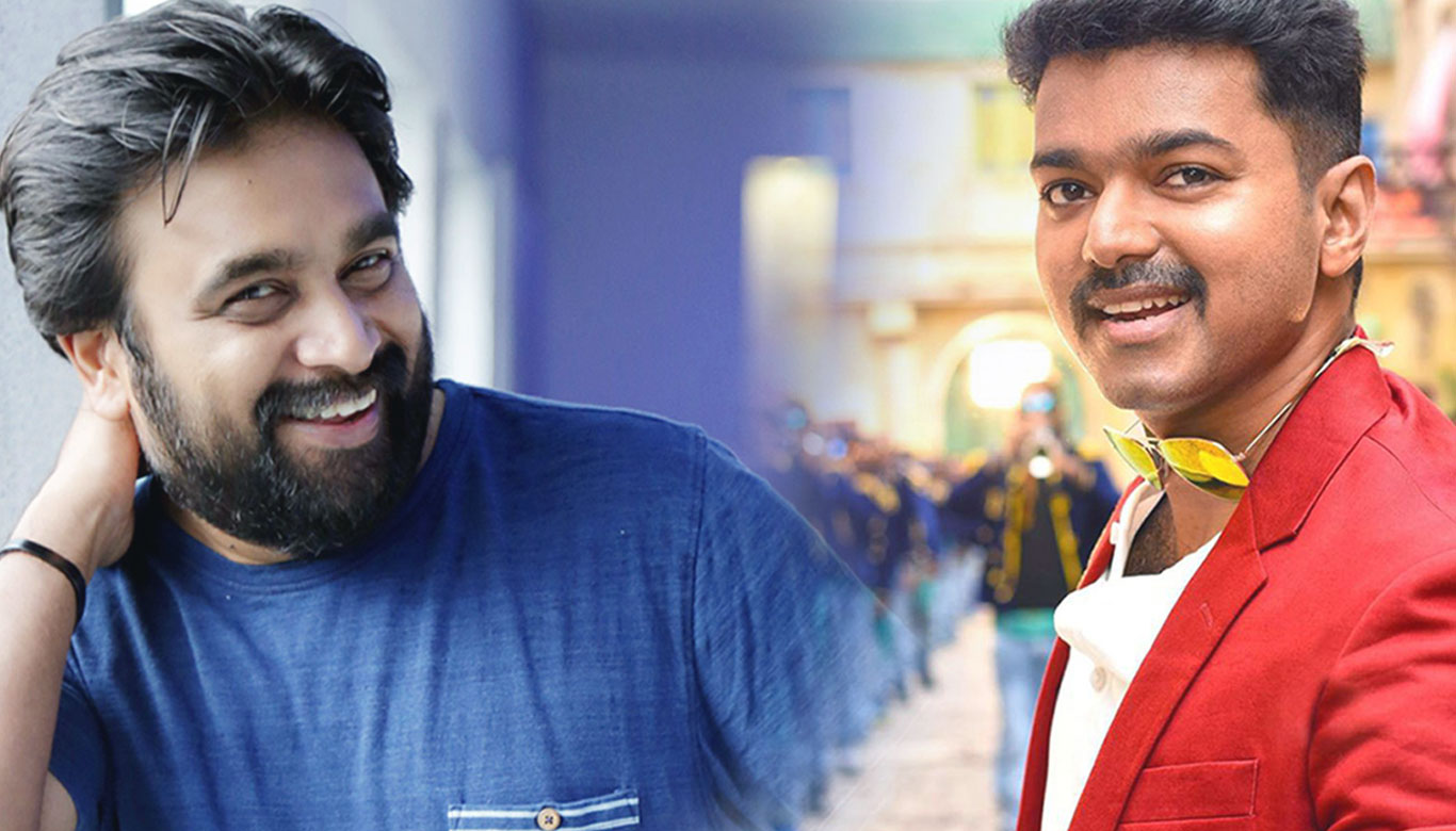 Image result for vijay and sasikumar