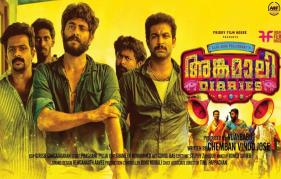 Angamaly Diaries'  To Be Remade In Telugu