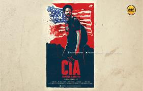 Dulquer's film with Amal Neerad titled Comrade in America!!