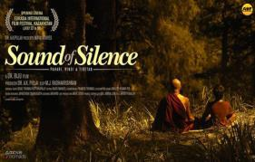 """SOUND OF SILENCE"" IN WORLD GREATS SECTION OF MONTREAL FILM FEST"