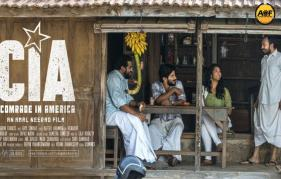 Wow, Dulquer salmaan's CIA Comrade in America first Teaser out