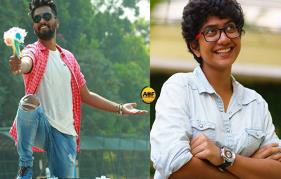 Balu Varghese and Anarkali to team up for Charlie's Angel!