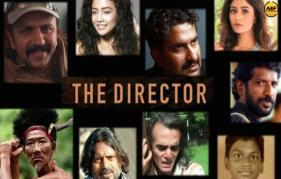 "DR. BIJU'S ENGLISH FILM ""THE DIRECTOR"" TO GO ON FLOORS ON OCT. 17"