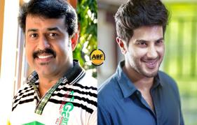 Dulquer Salman Next With Salim Ahmed ?