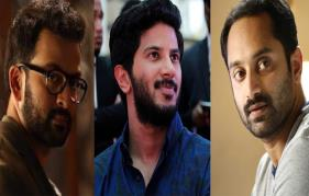 Eid Special Films With Dulquer, Prithvi And Fahadh!