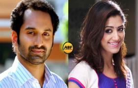 Fahadh-Mamtha movie carbon shooting to starts july