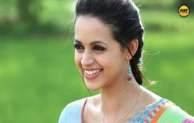 Malayalam actress Bhavana in a very interesting role in her upcoming film