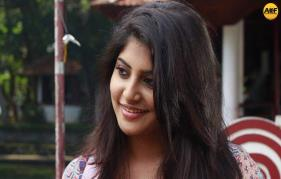 Manjima in talks for Malayalam remake of Queen