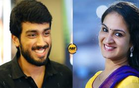 New face in Abrid shine's poomaram