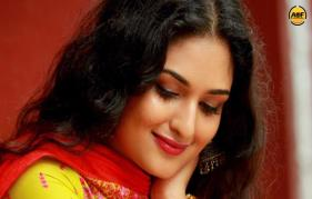 Prayaga Martin Does The Role Of Classical Dancer