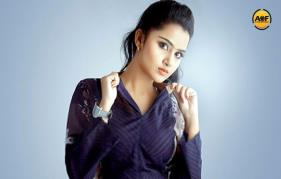 Premam Fame Anupama is happy about her films