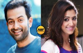 Prithviraj and Mamta to team up after seven years, in Detroit Crossing