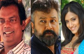 Salim Kumar To Join Hands With Jayaram And Mamtha For His Next