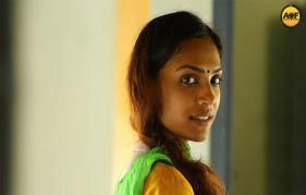 Shruthy menon to play  a slum  dweller in her next lead