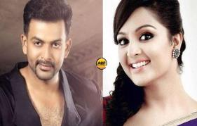 Venus Next Will Have Prithviraj And Manju Warrier In The Lead