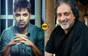 Vinay forrt and joy Mathew will be joining clint's biopic